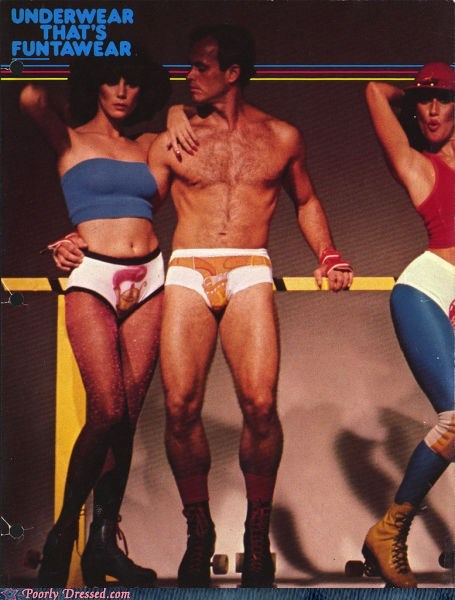 retro,sexy times,underwear,vintage