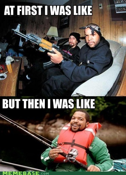 ice cube at first i was like then i was like fun it was a good day categoryvoting-page - 6462720000