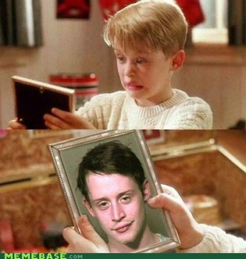buzz your girlfriend Home Alone macauly culkin Memes