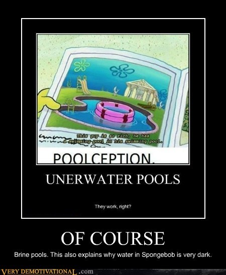 brine hilarious pools water - 6464642560