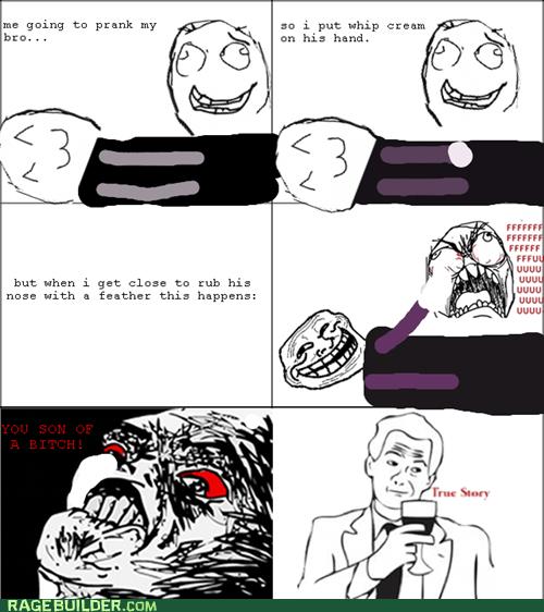 prank Rage Comics raisin rage troll - 6465000704