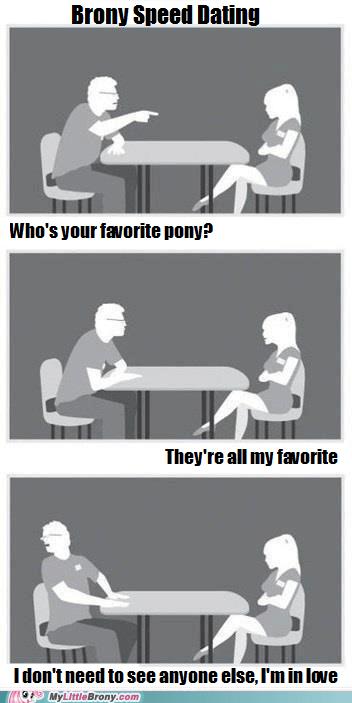 best of week brony bronymate meme soulmate speed dating - 6465247232