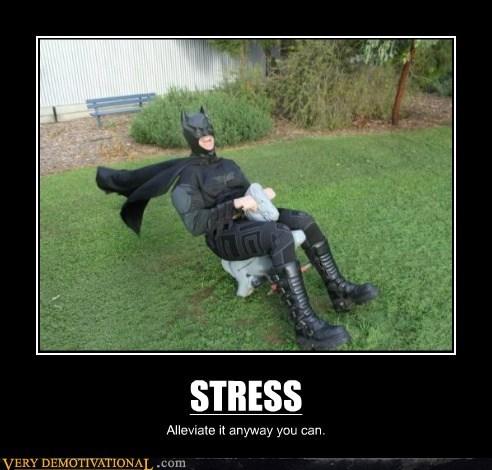 alleviate batman hilarious pony stress - 6466167040
