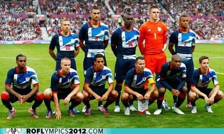 football soccer team gb uae - 6466773248