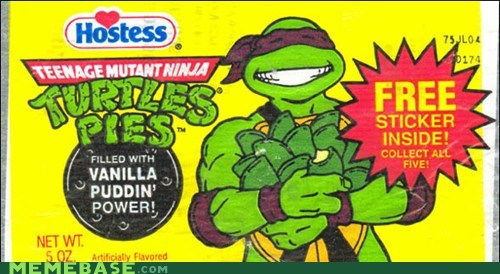 Memes TMNT turtles pies why-cant-i-hold-all-thes why-cant-i-hold-all-these-pies - 6467007232