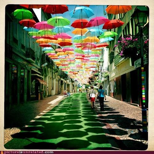 art mary poppins umbrellas wtf - 6467052032