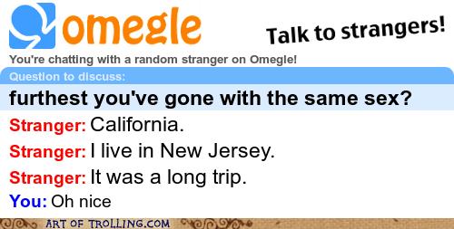 homosecks Omegle spymode trip - 6467682816