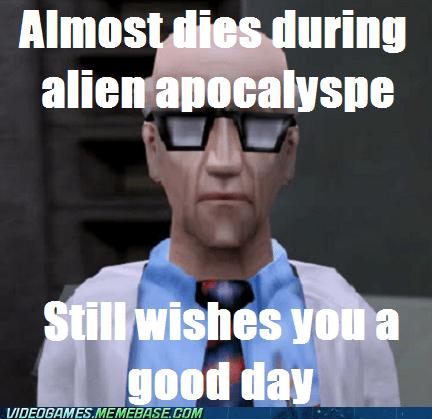 good day half life meme polite scientist - 6468237824