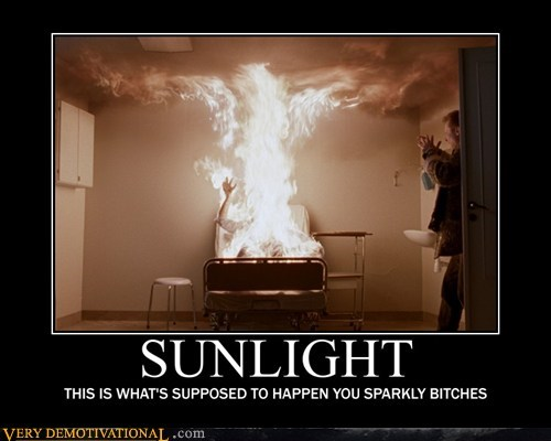 hilarious,sunlight,vampires