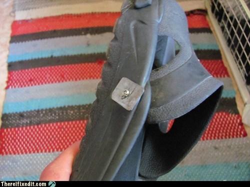 flip flop rivet screws steel - 6468491008