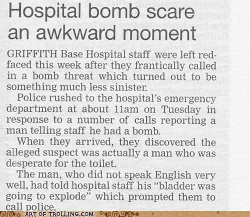 bomb,IRL,news,peetimes