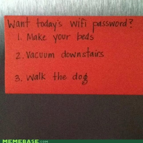 parenting,password,wifi