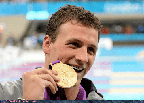grill Lochte olympics teeth - 6469866496