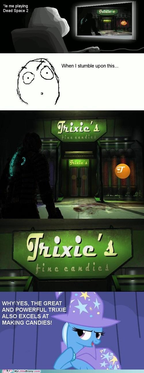 comics dead space trixie - 6469902592