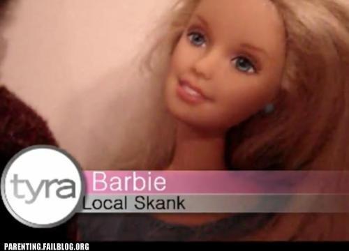Barbie skank tyra - 6470146560