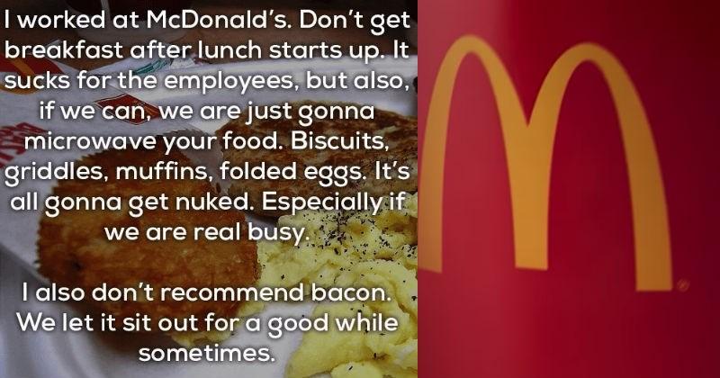 employee restaurant food fast food - 6470149