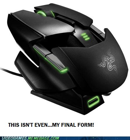 boss final form IRL meme - 6470153472