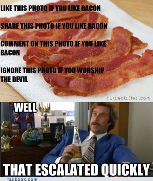 bacon god like share - 6470224896