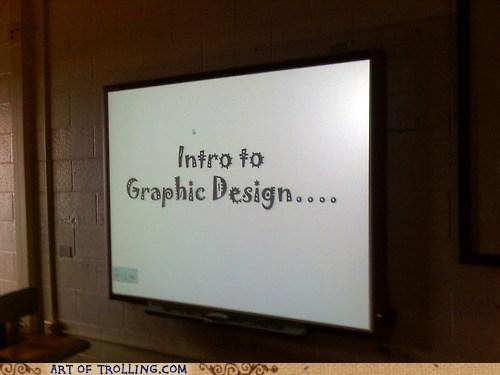font graphic design IRL sign - 6470270720
