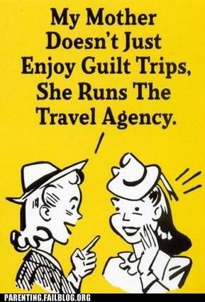 guilt trip mother travel agency - 6470348288