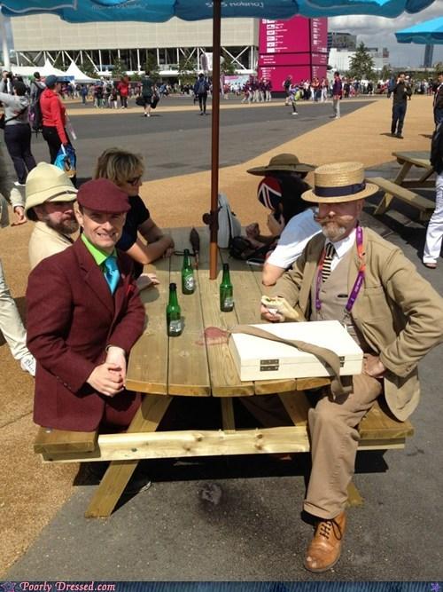 chap classy dressed to win gentlemen - 6470487040