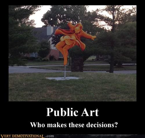 decisions hilarious public art wtf - 6471740160