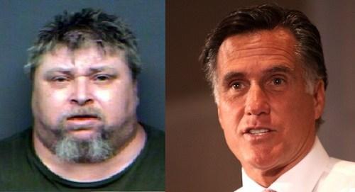 facebook stalker know thy enemy Mitt Romney - 6472160256