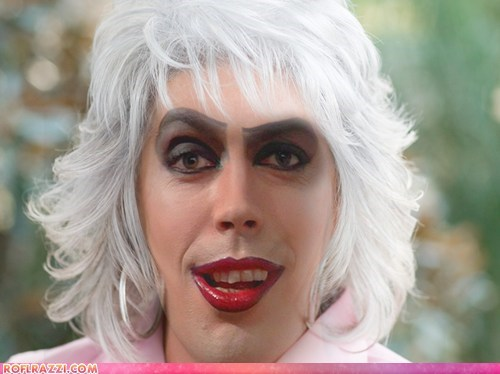 actor celeb face swap funny paula deen shoop tim curry - 6472198912