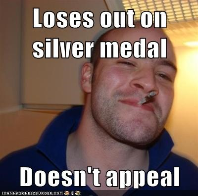 gymnastics London 2012 olympics Scumbag Steve - 6472278784