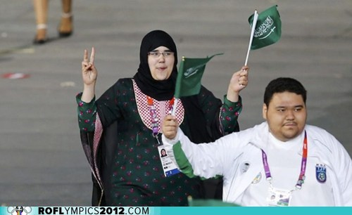 controversy hijab judo Saudi Arabia - 6472344320