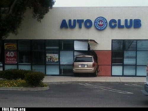 AAA,auto club,car crash