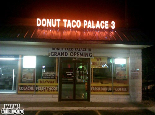 donuts,drool,food,restaurant,tacos