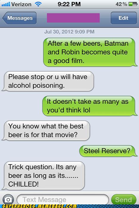 batman booze drinking game Random Heroics robin - 6472722176