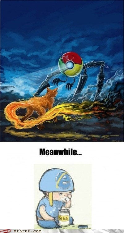 google chrome Hall of Fame ie internet explorer mozilla firefox opera - 6472749056