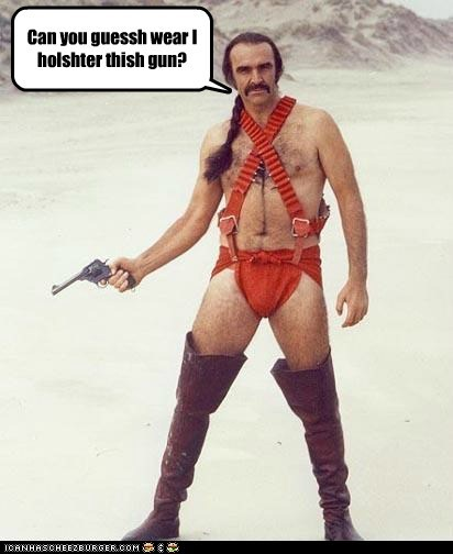 actor celeb funny sean connery
