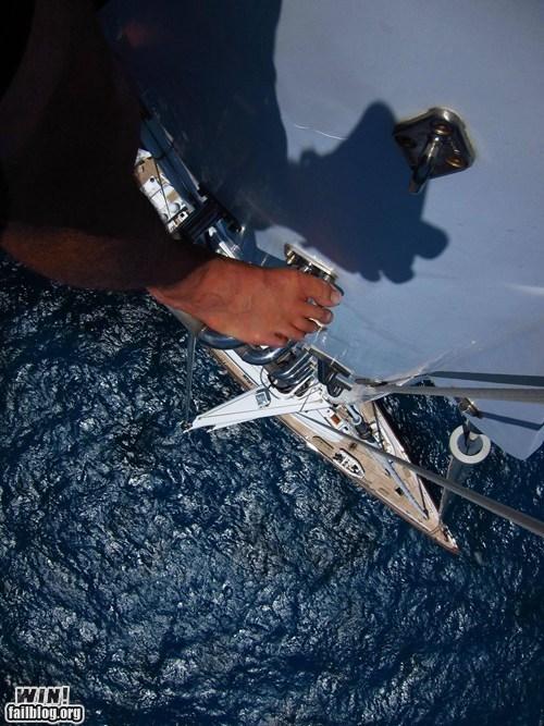 dont-look-down heights sailing vertigo - 6473628928