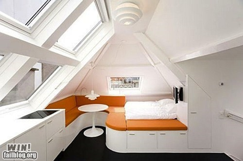 attic design hey arnold minimal - 6473632768
