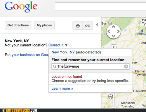 google maps i-cant the universe - 6473744640