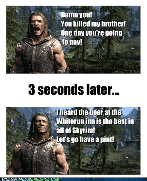 bipolar,gameplay,personality,Skyrim