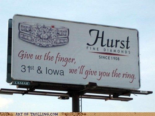 billboard,diamonds,finger,IRL,ring