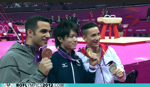 bronze,danell leyva,Germany,gold,gymnastics,Japan,kohei uchimura,London 2012,olympics,results,silver,team usa