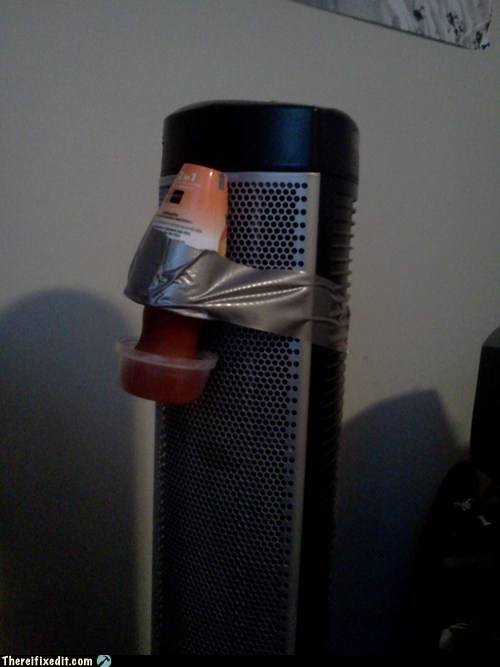 fan glade plug in room fan scented oil tower fan - 6475463936