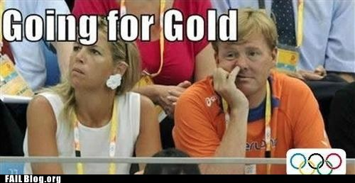 fail nation g rated going for gold olympics picking your nose
