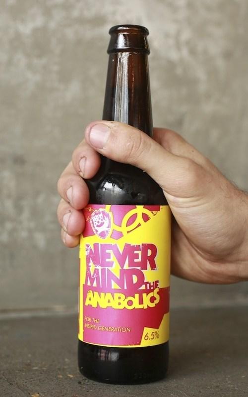 beer on steroids,brewdog brewery,olympic beer