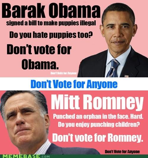 Memes,obama,president,Romney,voting