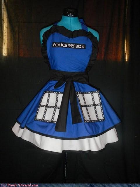 doctor who dressed to win nerdagsm tardis win - 6476406016