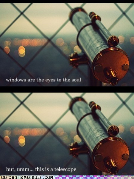 hipsterlulz,soul,Telescope,windows,windows.