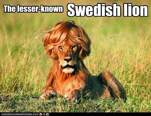lesser known animals