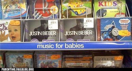 album Babies Bieber CD justin bieber pop - 6477400320