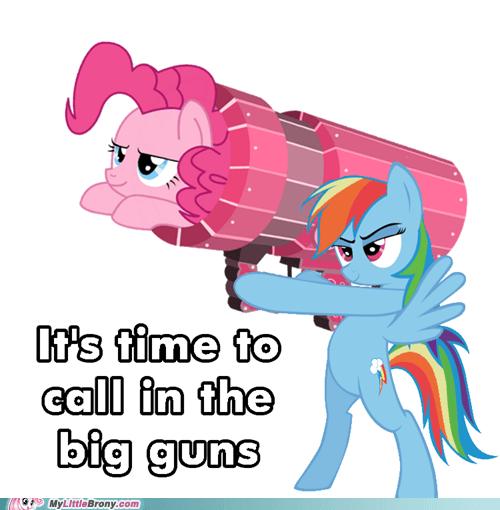 big guns love and tolerate meme - 6477939712